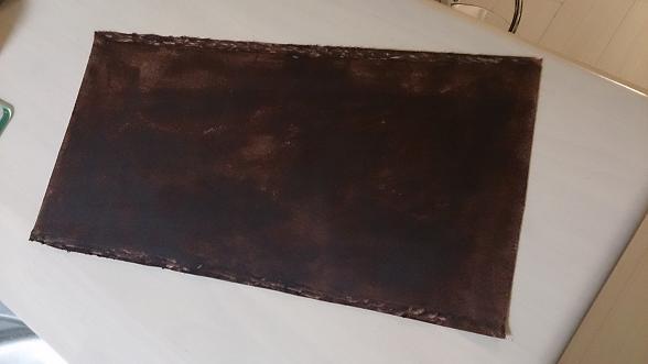 革小物 ブックカバー
