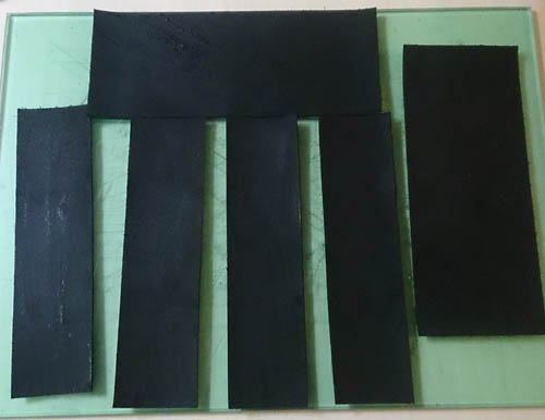 トコノール磨きこみ 革製品